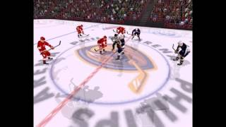 NHL 2003 PC 2002 Gameplay 1