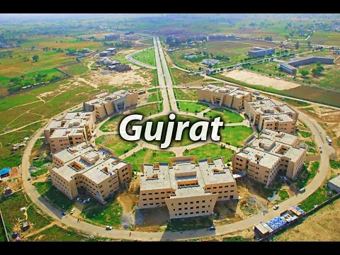 Travel VLOG: Gujrat in Pakistan