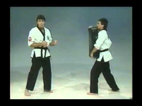 Karate Daily Dozen Begginers Workout