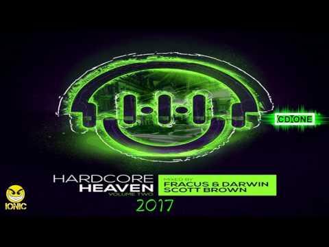 Hardcore Heaven 2017 CD One Fracus & Darwin