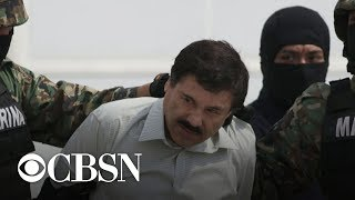 One of El Chapo's employees helped lead to his arrest and conviction