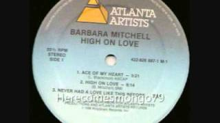 Boogie Down - Barbara Mitchell - Never Had A Love Like This Before