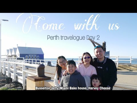 Travelogue Perth Day 2, AUS (Travel Guide + Tips!) #Perth #Joondalup #Busselton