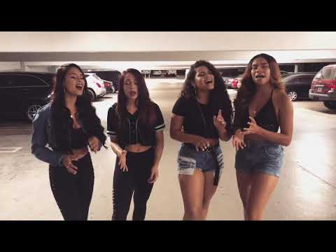 Raindrops (an Angel Cried) - Ariana Grande By Bella Dose (A Cappella Cover)
