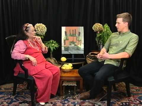 Joan Quinn Interviews Actor Joey Livingston and Gary Conklin