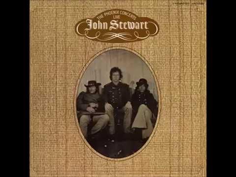 John Stewart - Kansas