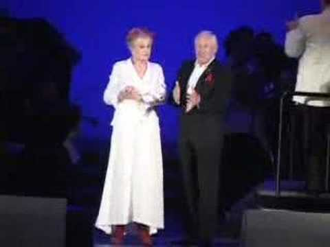 A Little Priest  Angela Lansbury & Len Cariou July 2005