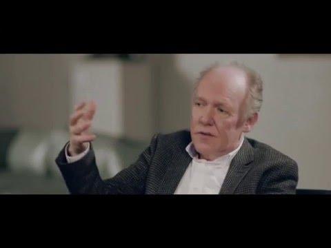 Great British Design Film - Ian Callum and Gerry McGovern discussion | AutoMotoTV