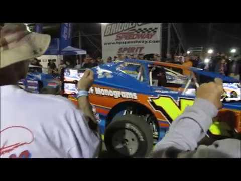 My Movie Bridgeport Speedway 5-16-2017 Videos