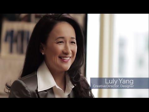 Alaska Airlines names Luly Yang new uniform designer