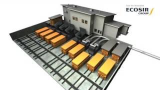 XMIT Vacuum System