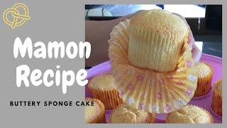 Video Mamon Butter Sponge (Super Soft Cupcakes) download MP3, 3GP, MP4, WEBM, AVI, FLV November 2018