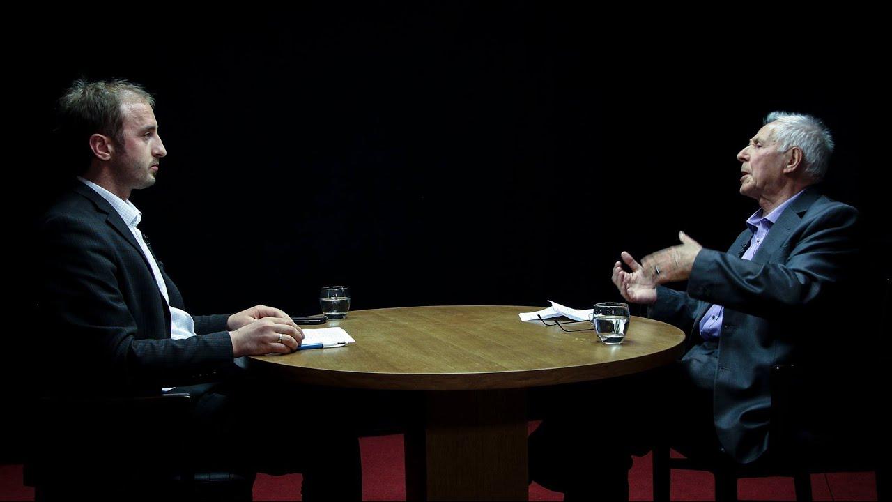 Intervistë me profesorin Zejnullah Gruda (pjesa e dytë - Mali i Zi ka hyrë 6km në Kosovë)