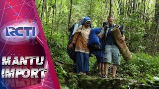 Mantu Import - Peter Dan Keluarga Pergi Berkemah  16 Mar 2017