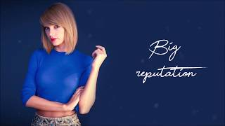Taylor Swift - End Game ft.Ed Sheeran, Future ( Lyrics video )