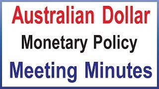 Australian Dollar  Monetary Policy Meeting Minutes on 19 Nov 2019 | Urdu / Hindi