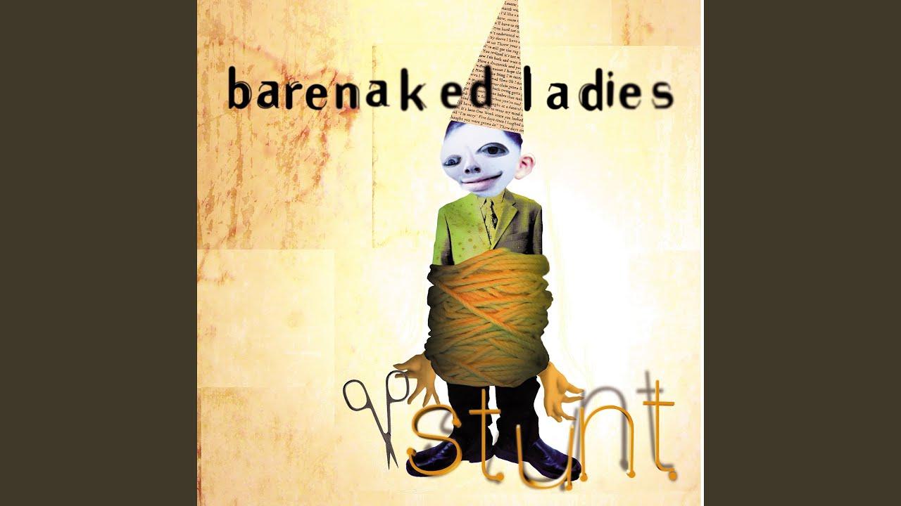 Barenaked ladies who needs sleep picture 954