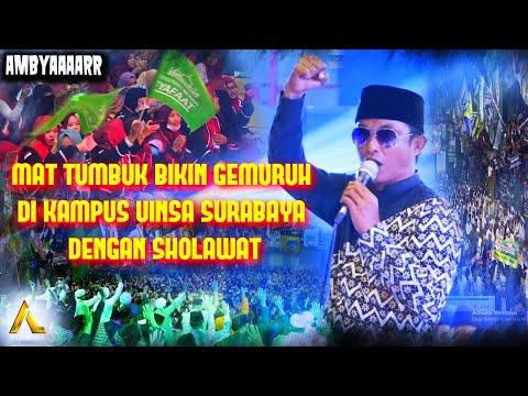 """""""Mat tumbuk""""Bikin.....SA Surabaya,Syekher"""