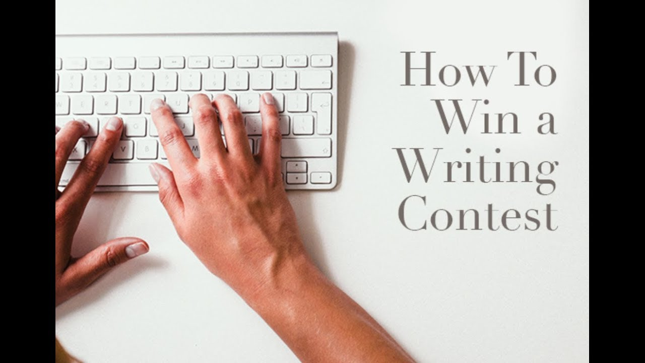 2019 Free International Writing & Non-Writing Entry Contests
