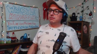 NJPW Wrestle Kingdom 13 Full Show Review 2019 | Fightful Wrestling Podcast