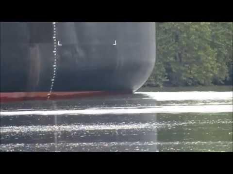 More Delaware River Ships Tugs 2014