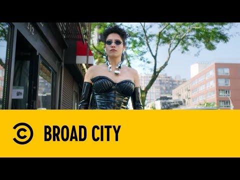 La meravigliosa amicizia femminile di Broad City