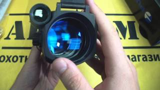 Pulsar Digisight N770 - цифровой прицел ночного видения!(Цифровой прицел день-ночь Pulsar Digisight N770 - новинка в линейки цифровых прицелов! Этот прицел можно устанавливат..., 2013-06-03T07:43:50.000Z)