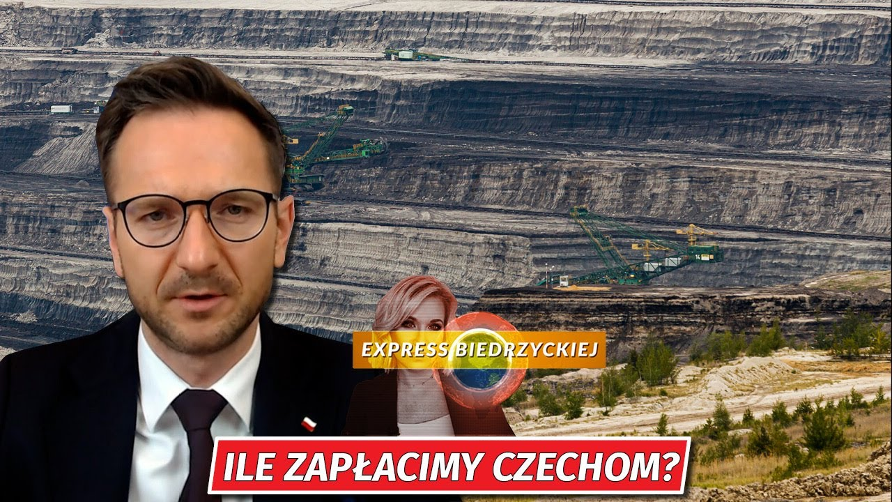 ILE Polska ZAPŁACI Czechom?! Wiceminister Buda UJAWNIA kulisy ROZMÓW