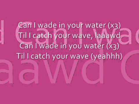NEW!!! wade in your water - common kings w/Lyrics !!!