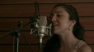 Grecia Albán - Aguacero live session