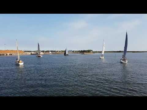 Saaremaa MV 2018 start