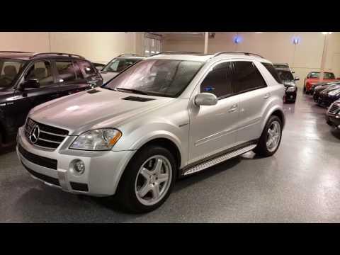 2007-mercedes-ml63-amg-sold-(#2610)-plymouth,-mi