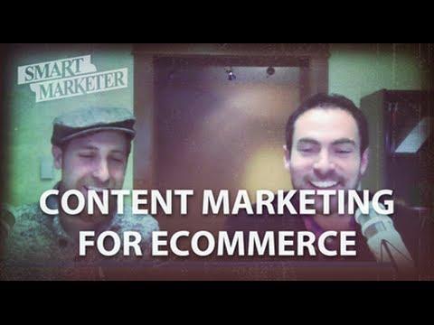 Llama Commerce Show: Content Marketing for eCommerce