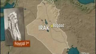 Irak - Die Entstehung des Staates 2007 Teil 1