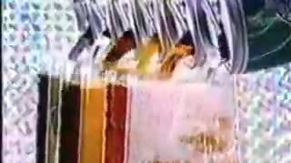 Classic 80's Shasta Commercial