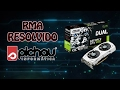 Agradecimento Pichau RMA Resolvido + Unboxing Asus Dual GTX 1060 6GB