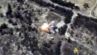 План России по операции в Идлибе | Новости | 06.09.18
