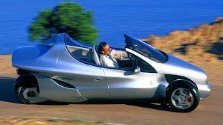 Mercedes Concept Fascination Pictures Videos