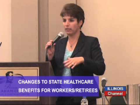 Illinois Healthcare Benefits for State Workers and Retirees