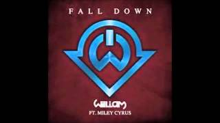 Will I Am Ft Justin Bieber Fall Down Ft Miley Cyrus Official Music Song