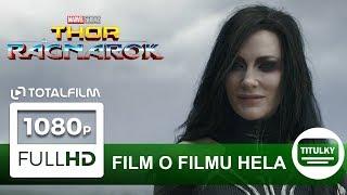Thor: Ragnarok (2017) film o filmu HELA CZ HD
