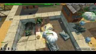 Tanki Online Gold Box Video by gadjet161 №1