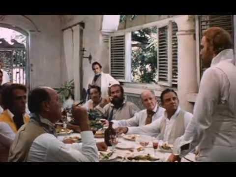 BURN (1969) scene1