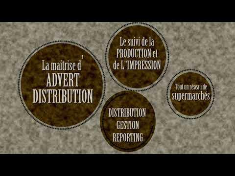 Advert Distribution Ltd