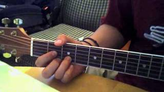 How To Play One Last Breath by Creed