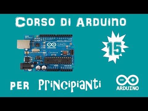 Arduino Tutorial ITA #15 - La EEPROM: Memoria Non Volatile Di Arduino