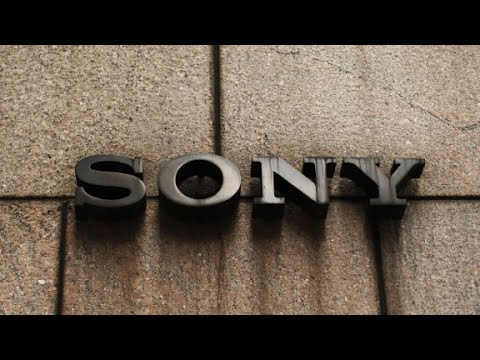 The future of Sony