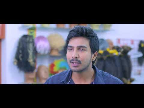 Latest Hindi Movie - Time Machine - Full Movie   2017   Science Fiction   Arya   Vishnu Vishal