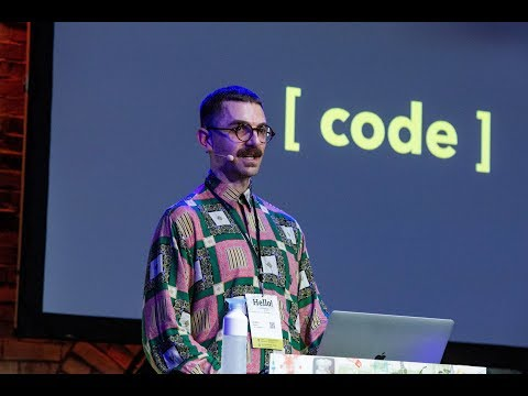 Berlin Buzzwords 2019: Robert Rodger–DeepCS: a Code Search Tool Powered by Deep Learning on YouTube