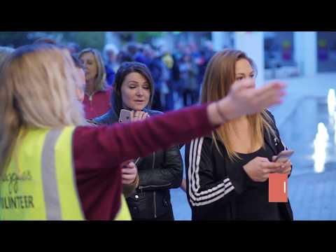 Maggie's Culture Crawl London 2017